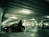Audi R8 commercial - The hostage